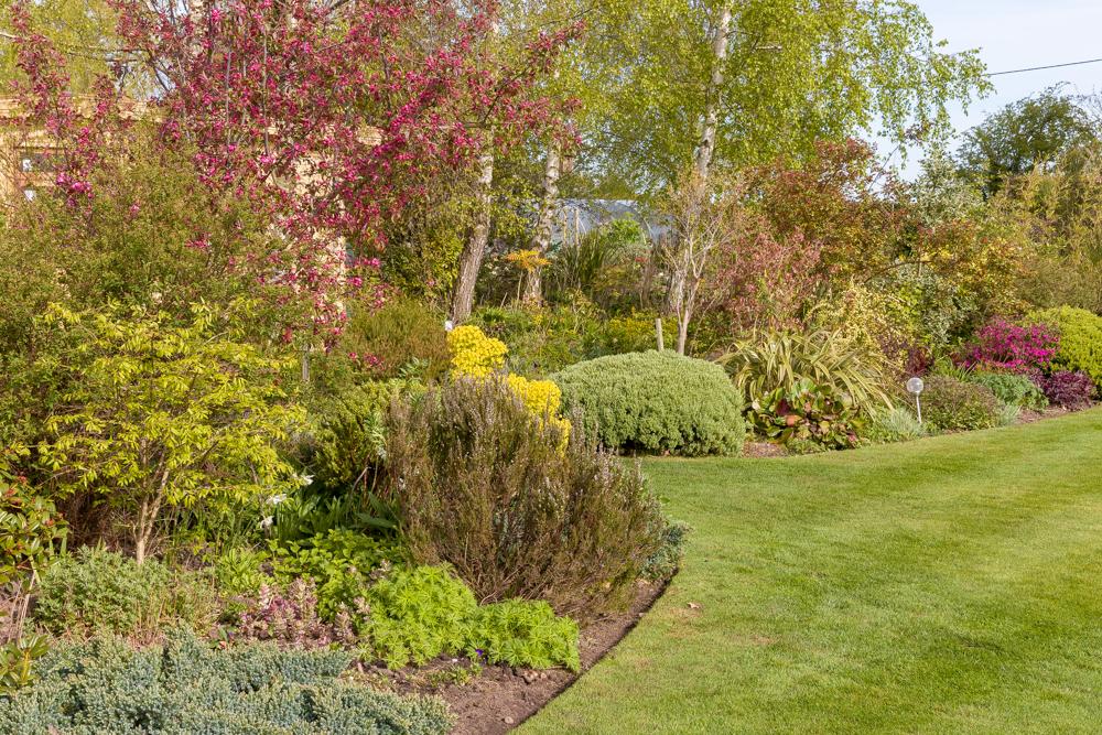 Garden Design Course 2017
