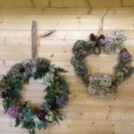 Wreath Making – Christmas 2018