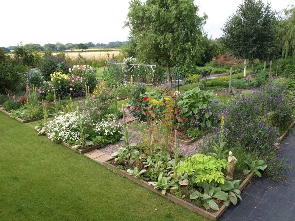 Garden Design Courses Starting Soon