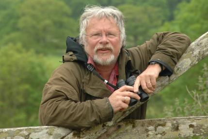 An evening with Bill Oddie in Chester – Cheshire Wildlife Trust