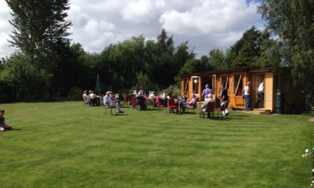 Nursery Opening Hours and Course Updates