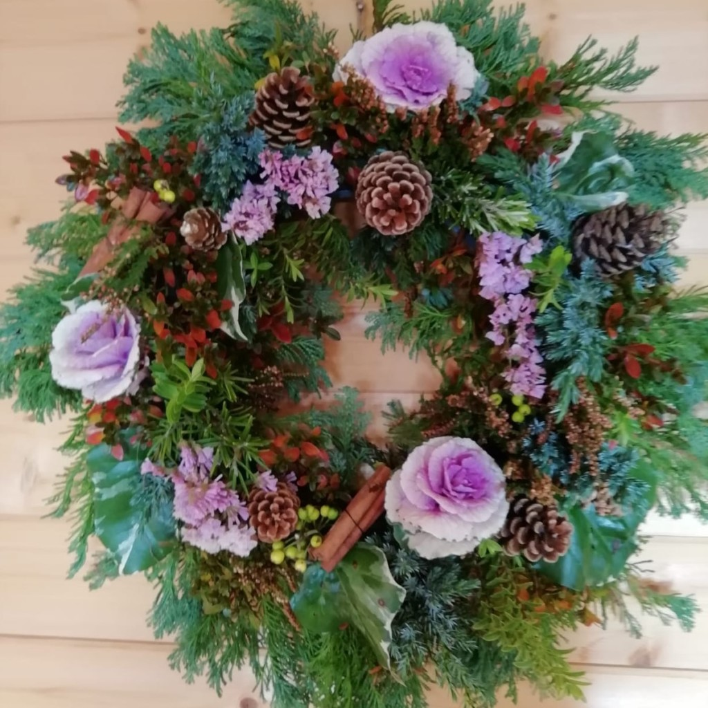 Christmas Wreaths 2020
